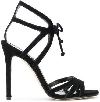 Marc Ellis tie fastened sandals