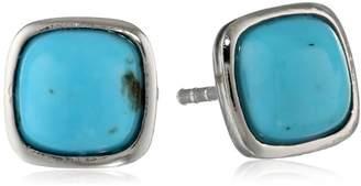 Sterling Silver Genuine Wrap Earrings