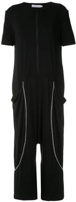 M·A·C Mara Mac relaxed fit jumpsuit