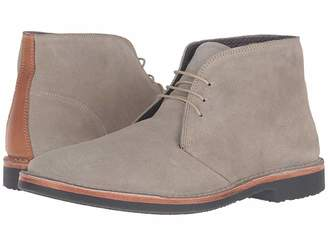 Ben Sherman Collin Chukka Men's Lace-up Boots