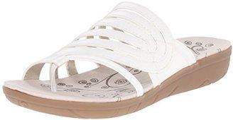 BareTraps Women's Jemily Wedge Sandal $59 thestylecure.com