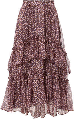 Ulla Johnson Maria Maxi Skirt