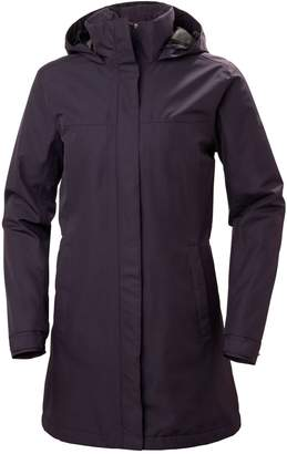 Helly Hansen Rain Aden Insulated Hooded Coat