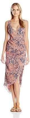 Vix Women's Kristin Cover-Up Dress