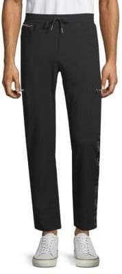 Karl Lagerfeld Drawstring Cargo Pants