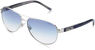 Ralph Lauren Ralph by Women's 0ra4004 Aviator Sunglasses