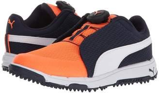 Puma Golf Grip Sport Jr. Disc Golf Shoes