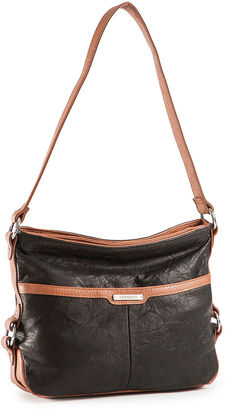 STONE AND CO Stone & Co. Lacie Hobo Bag $109 thestylecure.com