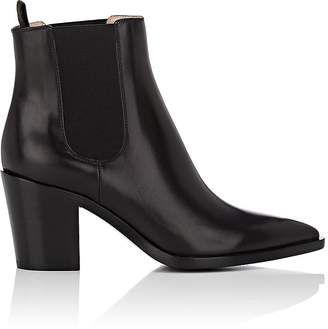 Gianvito Rossi Women's Romney Leather Chelsea Boots