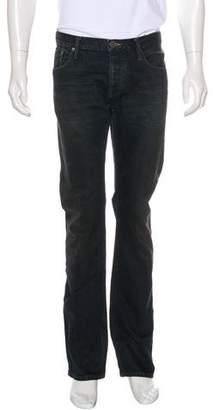 Burberry Steadman Slim Jeans
