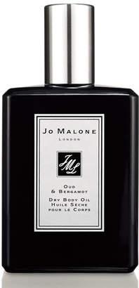 Jo Malone Oud & Bergamot Dry Body Oil, 100ml