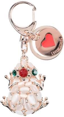 Love Moschino Key rings