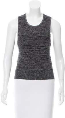 Jonathan Simkhai Sleeveless Knit Top2 w/ Tags