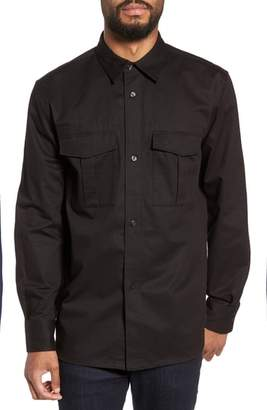 Fred Perry Utility Sport Shirt