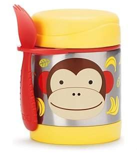 Skip Hop Marshall Monkey Zoo Insulated Food Jar