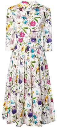 Samantha Sung Victoria dress