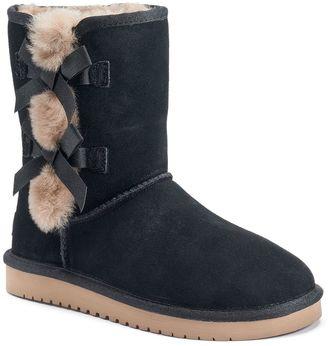 Koolaburra by UGG Victoria Short Women's Winter Boots $89.99 thestylecure.com