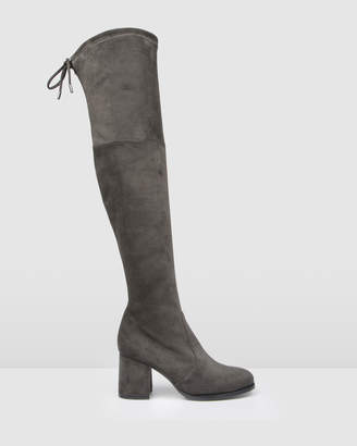 Avalon Over The Knee Boots