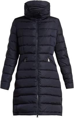 Moncler Flammette down-filled coat