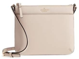 Kate Spade Cameron Street - Tenley Leather Crossbody Bag