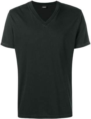 Diesel V-neck T-shirt