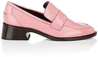 Sies Marjan Women's Adele Patent Leather Penny Loafers