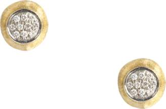 Marco Bicego Delicati Diamond Pave Earrings