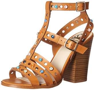 Fergalicious Women's Volatile Heeled Sandal