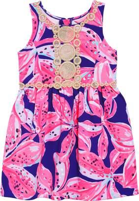 Lilly Pulitzer R) Baylee Print Dress