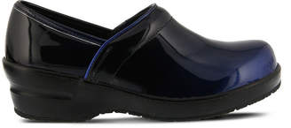 Spring Step PROFESSIONALS Professionals Womens Neppie Slip-On Shoe Closed Toe