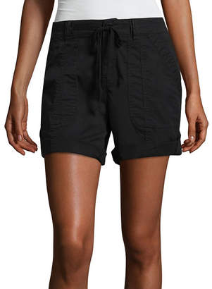 UNIONBAY SUPPLIES BY Supplies By Christy Convertible Shorts