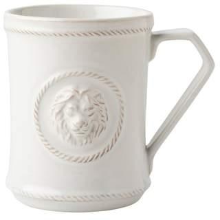 Juliska Berry & Thread Ceramic Mug