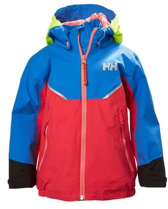 Helly Hansen Shelter Waterproof & Windproof Hooded Jacket