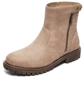 Roxy Margo Vegan-Leather Boot