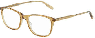 Garrett Leight Altair 51 Square Acetate Optical Glasses