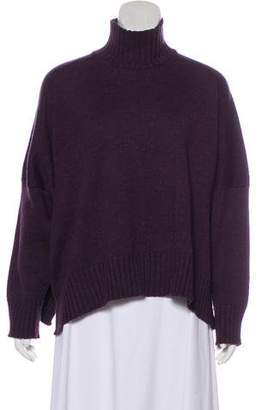 eskandar Merino Wool Knit Sweater