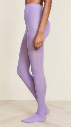 Emilio Cavallini Matte Solid Tights
