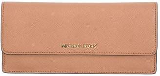 MICHAEL Michael Kors Wallets - Item 46538066AF