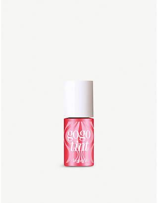 Benefit Cosmetics gogotint lip and cheek stain 4ml