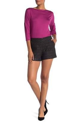 Trina Turk Link Shorts