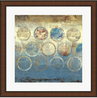 Metaverse Ring A Ling Ii By Posters International Studio Framed Art