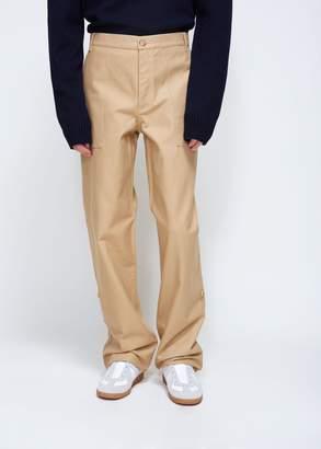Calvin Klein Heavy Twill Trouser