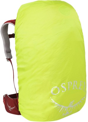 Osprey Packs High-Visibility Backpack Rain Cover