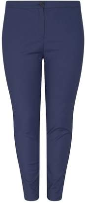 Marina Rinaldi Slim-Fit Trousers