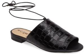 Women's Sam Edelman Tai Slide Sandal $89.95 thestylecure.com