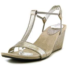 Style&Co. Style & Co.. Womens Mulan Open Toe Casual Platform Sandals
