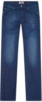 7 For All Mankind Standard Weightless Jeans