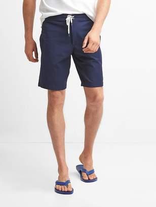 "Gap 10"" Solid Board Shorts"