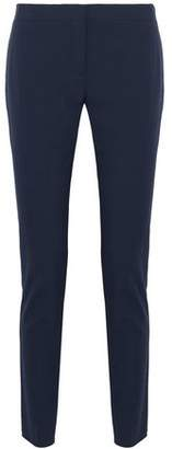 Valentino Stretch-Cotton Skinny Pants