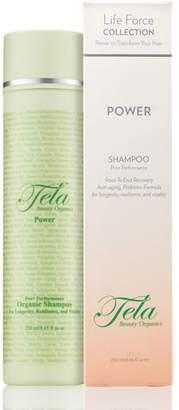 Tela Beauty Organics Power Shampoo, Root to End Recovery, 8.45 oz./ 250 mL